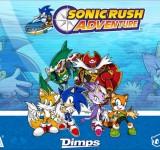 Sonic Rush Adventure на ноутбук
