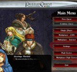 Puzzle Quest Challenge of the Warlords взломанные игры