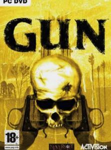 Скачать игру GUN через торрент на pc