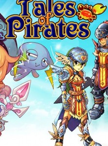 Скачать игру Tales of Pirates через торрент на pc