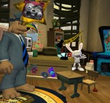Sam and Max Beyond Time and Space полные игры