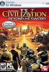 Скачать игру Sid Meiers Civilization 4 Beyond the Sword через торрент на pc