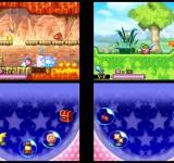 Kirby Squeak Squad на виндовс