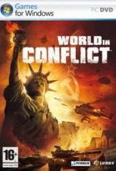 Скачать игру World in Conflict через торрент на pc