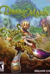 Скачать игру Dawn of Mana через торрент на pc