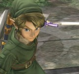 The Legend of Zelda: Twilight Princess на ноутбук
