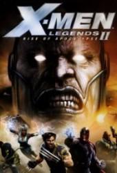 Скачать игру X Men Legends 2 Rise of Apocalypse через торрент на pc