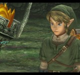 The Legend of Zelda: Twilight Princess на виндовс