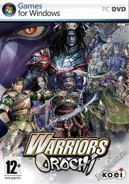 Скачать игру Warriors Orochi через торрент на pc