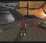 Dirge of Cerberus Final Fantasy 7 на ноутбук