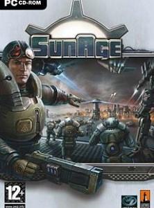 Скачать игру SunAge через торрент на pc