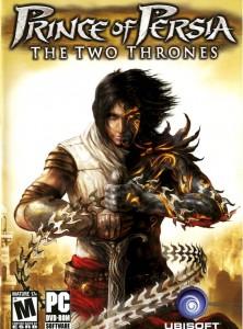 Скачать игру Принц Персии Два Трона через торрент на pc