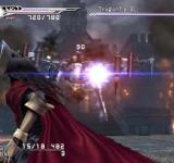 Dirge of Cerberus Final Fantasy 7 на виндовс