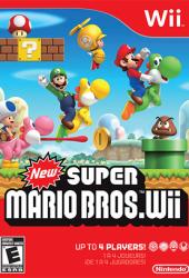 Скачать игру New Super Mario Bros через торрент на pc