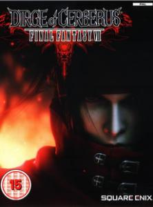Скачать игру Dirge of Cerberus Final Fantasy 7 через торрент на pc