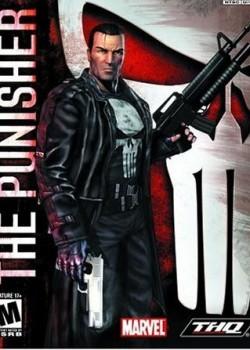 Скачать игру The Punisher через торрент на pc