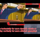 Phoenix Wright Ace Attorney на виндовс