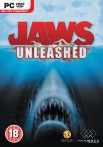 Скачать игру Jaws Unleashed через торрент на pc