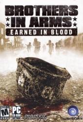 Скачать игру Brothers in Arms Earned in Blood через торрент на pc