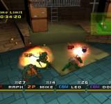 Teenage Mutant Ninja Turtles 3 Mutant Nightmare на виндовс