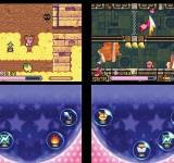 Kirby Squeak Squad полные игры