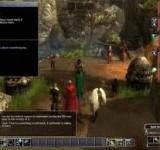 Neverwinter Nights 2 Mask of the Betrayer на ноутбук