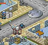 Rebelstar Tactical Command взломанные игры