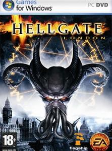 Скачать игру Hellgate London через торрент на pc
