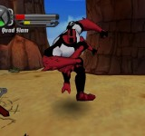 Бен 10 Защитник Земли взломанные игры