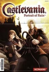 Скачать игру Castlevania Portrait of Ruin через торрент на pc