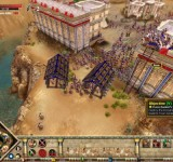 Rise and Fall Civilizations at War взломанные игры