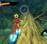 Naruto Rise of a Ninja на виндовс