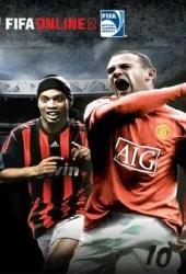 Скачать игру FIFA Online 2 через торрент на pc