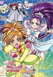 Скачать игру Pretty Cure Splash Star через торрент на pc
