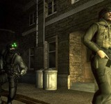 Tom Clancys Splinter Cell Chaos Theory на ноутбук