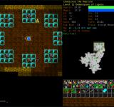 Dungeon Crawl Stone Soup на ноутбук