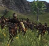Medieval 2 Total War Kingdoms взломанные игры