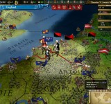 Europa Universalis 3 на виндовс