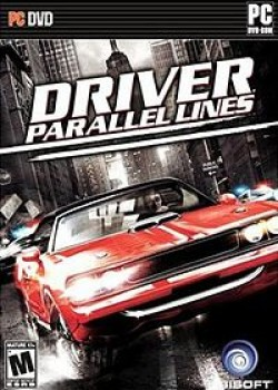 Driver: Parallel Lines / Драйвер Параллель Линес