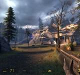 Half Life 2 Episode Two взломанные игры