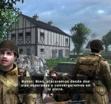 Brothers in Arms Earned in Blood на ноутбук