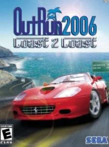 Скачать игру OutRun 2006 Coast 2 Coast через торрент на pc