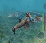 Jaws Unleashed взломанные игры