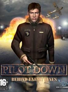 Скачать игру Pilot Down Behind Enemy Lines через торрент на pc