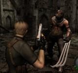 Resident Evil 4 полные игры