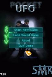 Скачать игру Pocket UFO через торрент на pc