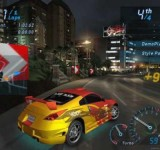 Need for Speed Underground полные игры