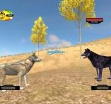 WolfQuest взломанные игры