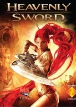 Скачать игру Heavenly Sword через торрент на pc