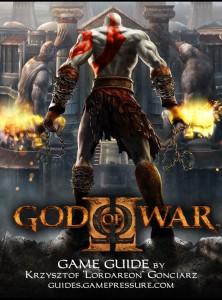 Скачать игру God of War 2 через торрент на pc